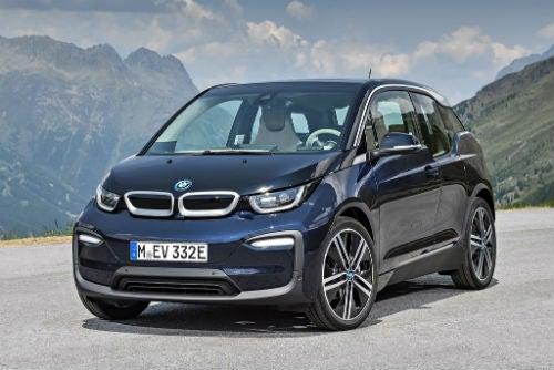 Cuales son los coches eléctricos más baratos