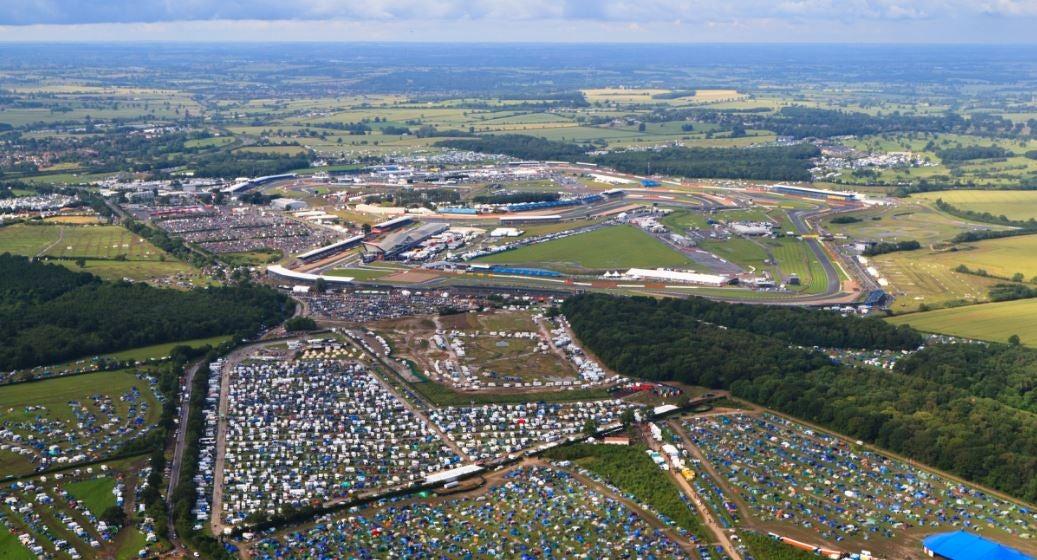 "alt=""Circuitos historicos Silverstone Ingalterra"""