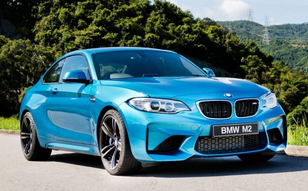 BMW M2, el deportivo M más autentico