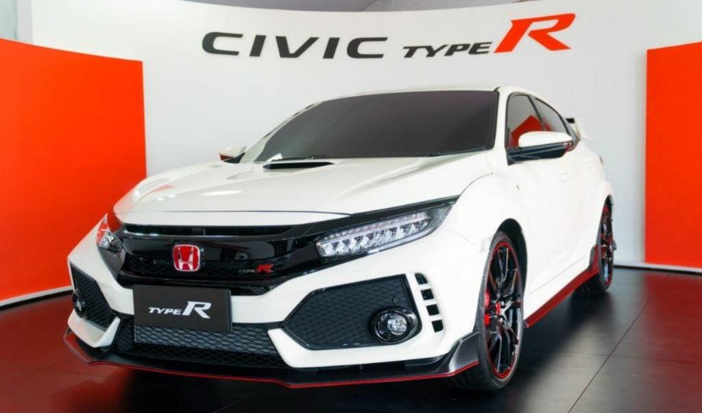 Honda Civic Type-R: el clásico revolucionado
