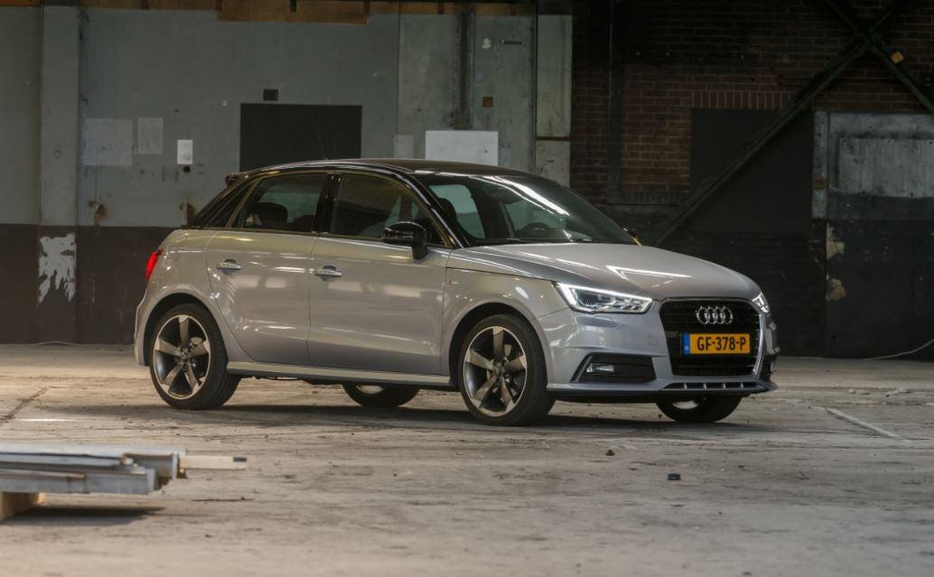 """at=""""Nueva versión del Audi A1"""""""