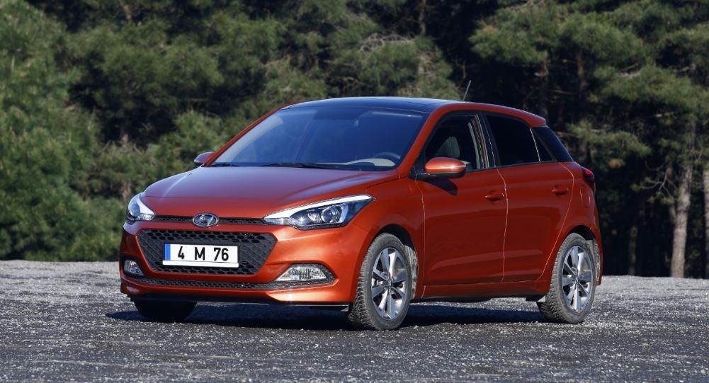 Hyundai i20, presume de aires de compacto