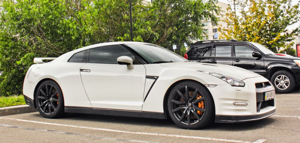 Nissan GT-R, emoción sin límite
