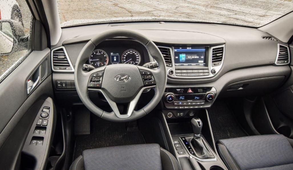 """alt=""""Interior del nuevo Hyundai Tucson"""""""
