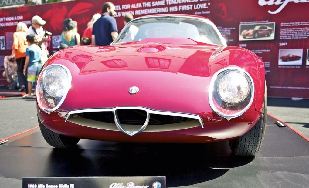 """alt=""""Alfa Romeo old marca Italia"""""""
