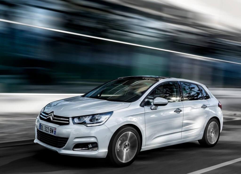 Citroën C4: la gran apuesta Citroën