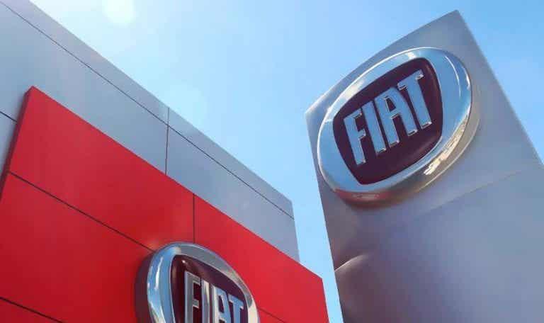 Fiat, uno de los más grandes de Europa