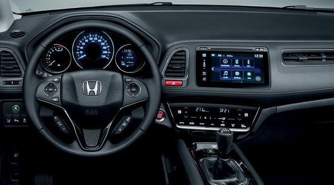 Nuevo Honda CR-V SUV