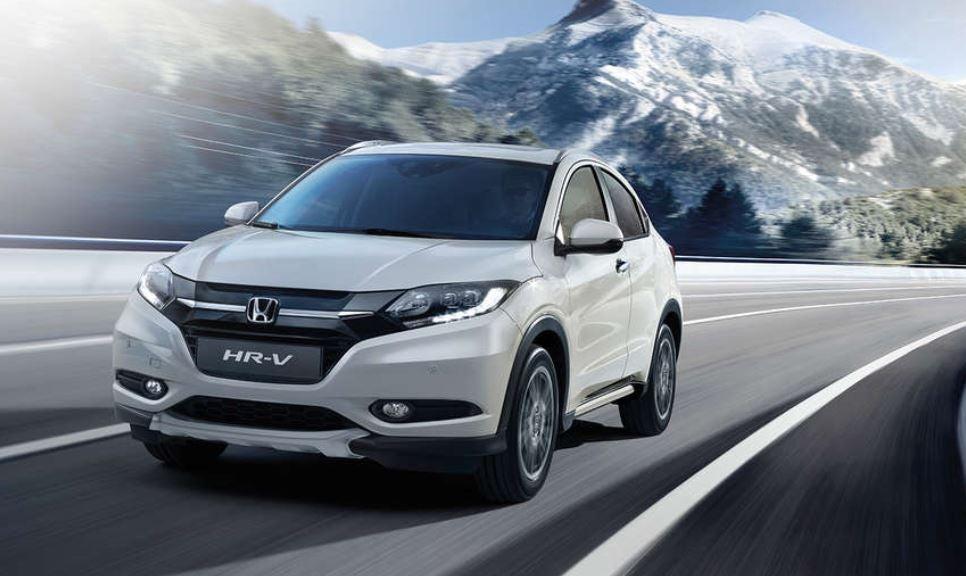 Honda HR-V: un modelo para reinar entre los SUV