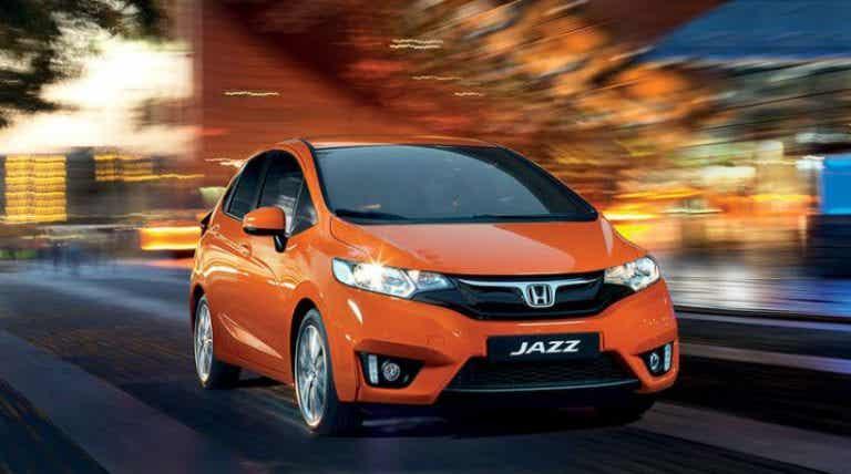 Honda Jazz: compacto, atractivo y ecológico