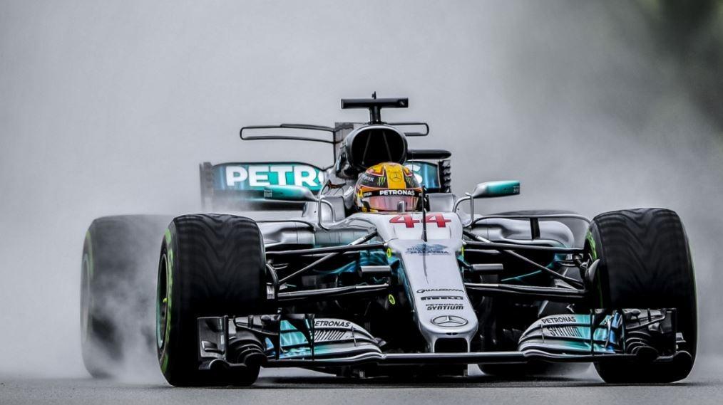 Escudería Mercedes AMG Petronas Motorsport