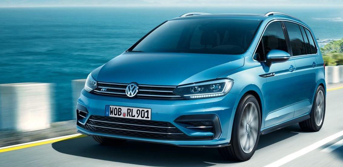 Nuevo Volkswagen Touran, el coche familiar del pueblo