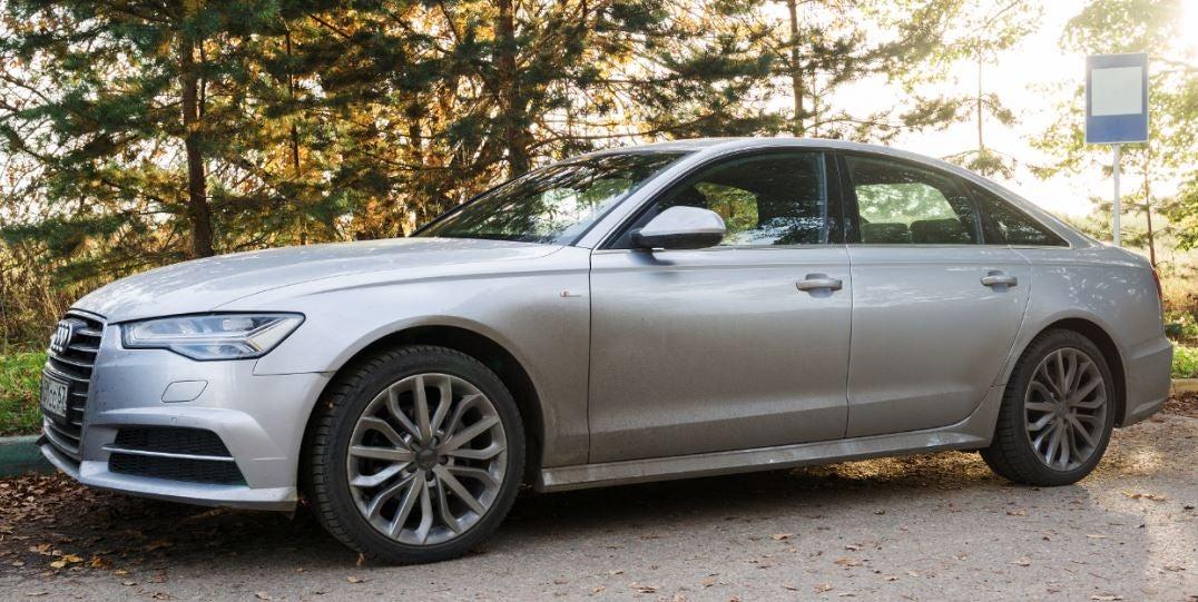 Última versión del Audi A6