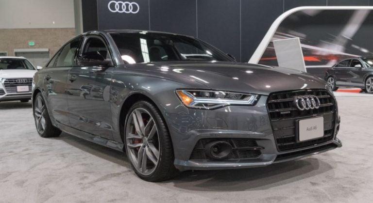 Audi A6, necesidad de supervivencia en la élite