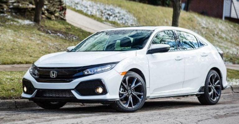 Honda Civic 5 puertas: nuevo diseño más agresivo