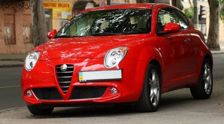 Alfa Romeo Mito, el favorito de muchos