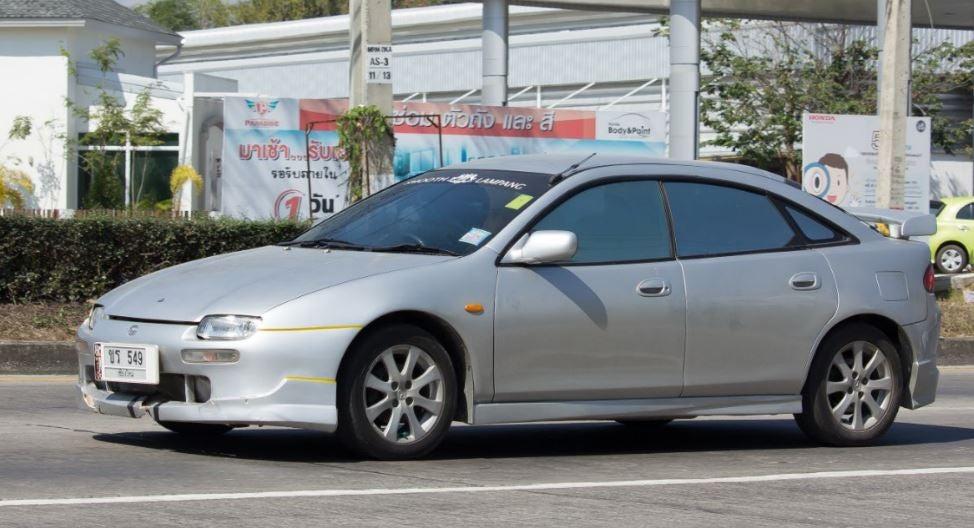 "alt=""Mazda historia marca japonesa"""