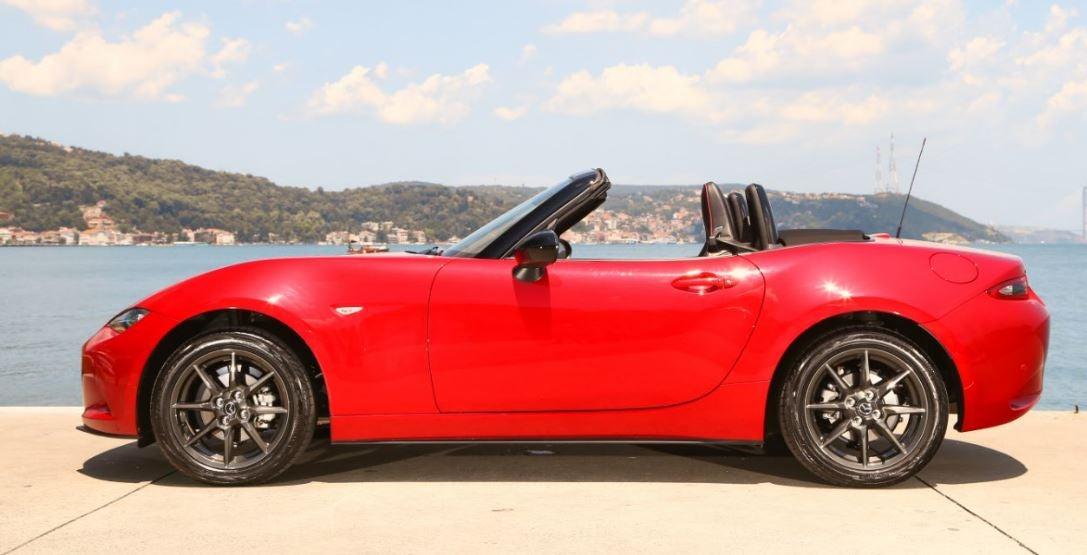 """alt=""""Mazda historia de la marca japonesa"""""""