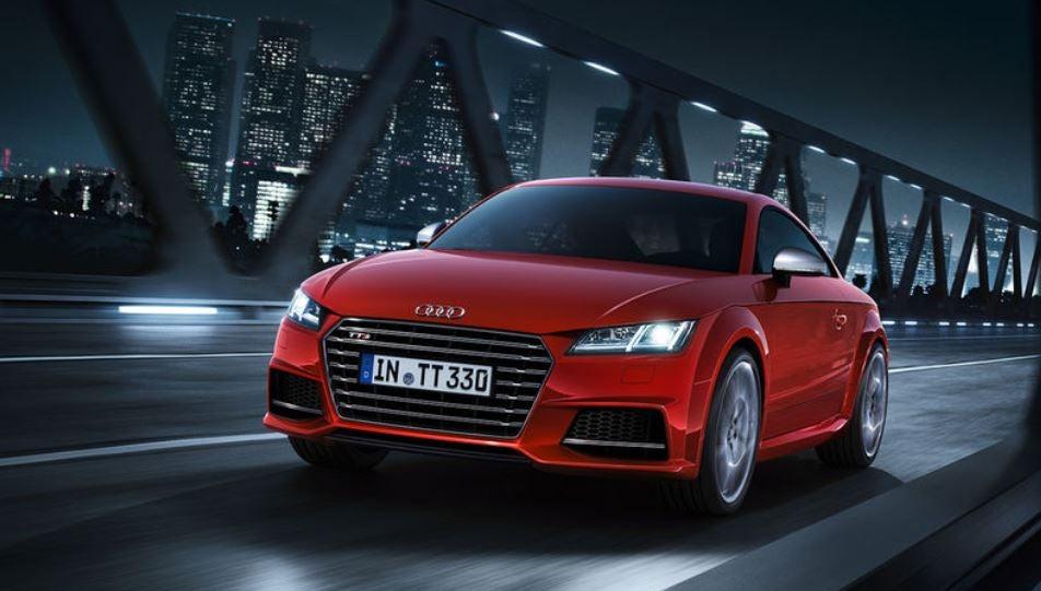 Audi TT, el deportivo que todos quieren