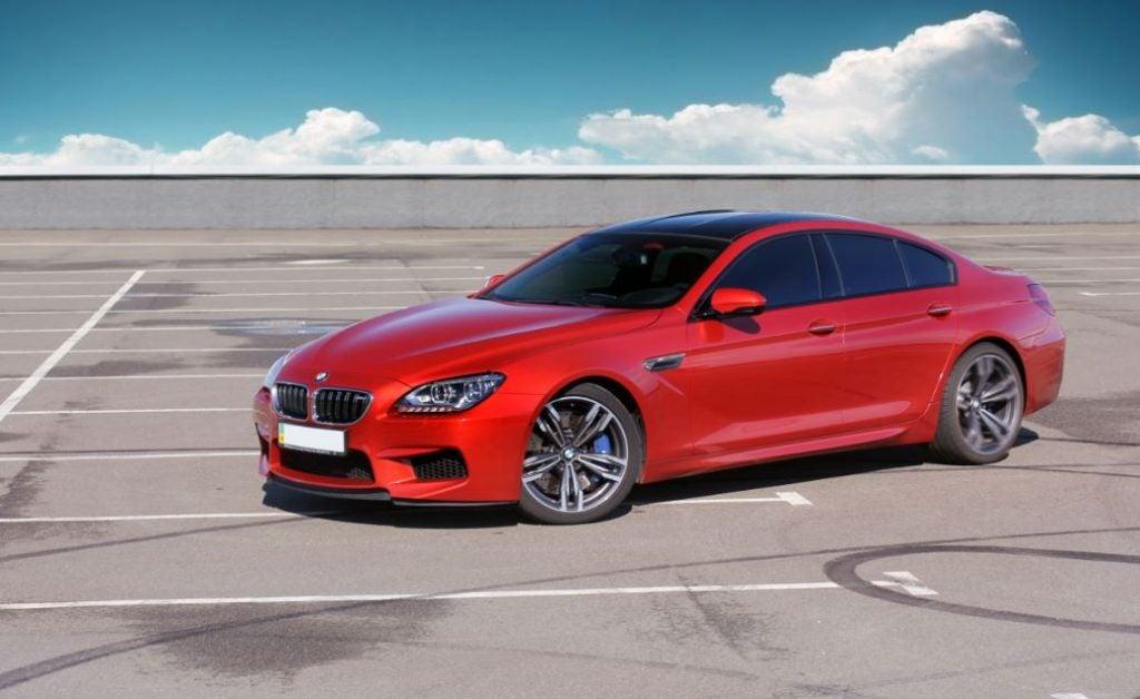 BMW M6, la combinación perfecta entre prestaciones y confort