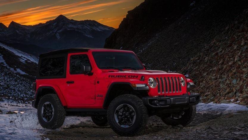Jeep, la fuerza americana