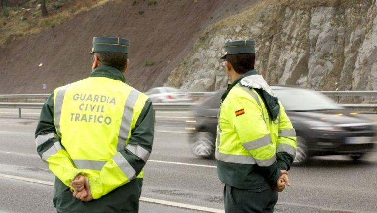 Funciones de la Guardia Civil