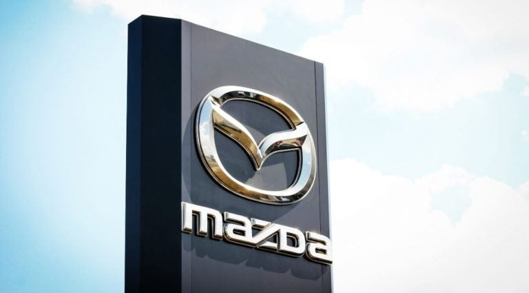 Mazda, una forma diferente de hacer automóviles
