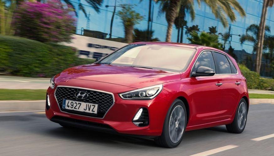 Hyundai i30, renovado por completo