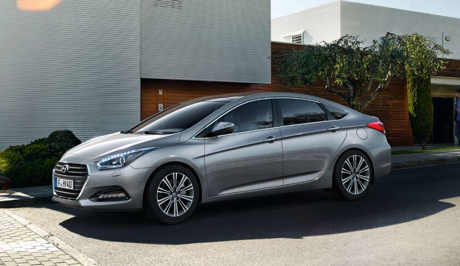Hyundai i40 y CW: nuevos aspectos de la berlina coreana