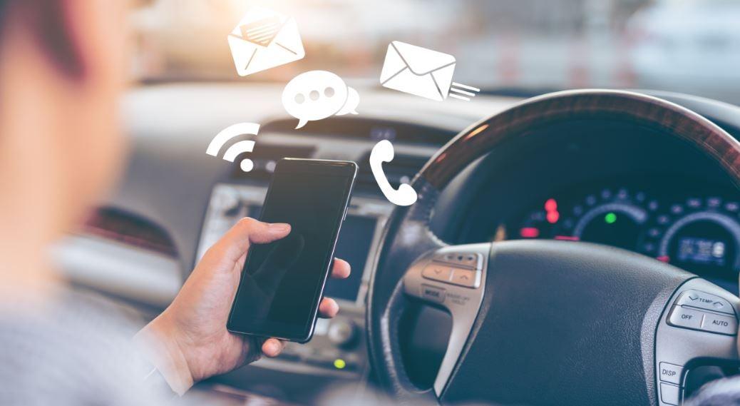 internet en el vehículo coches tecnología