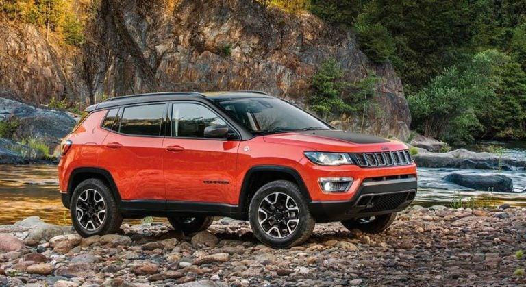 Jeep Compass: el SUV con más carácter todoterreno