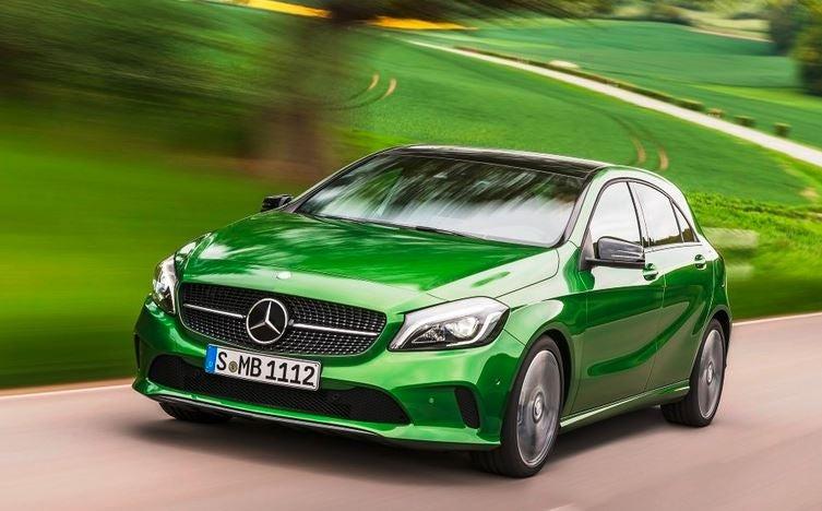 Mercedes Clase A, un cambio de rumbo
