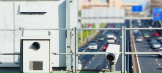 multas en el extranjero control velocidad