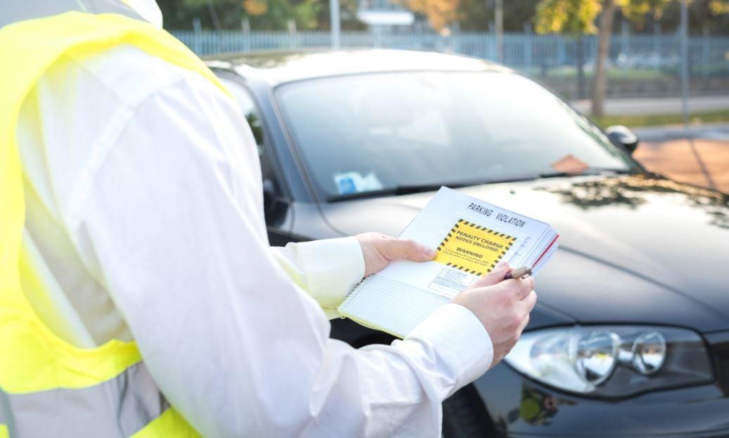 multas en el extranjero policía Unión europea
