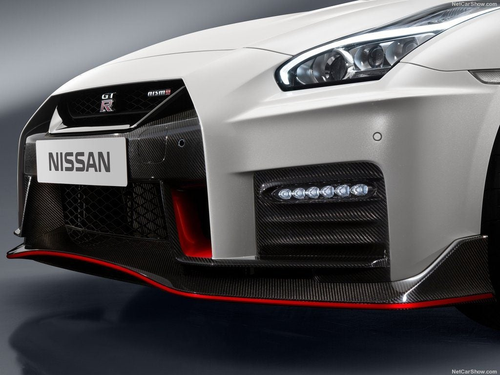 La marca Nissan