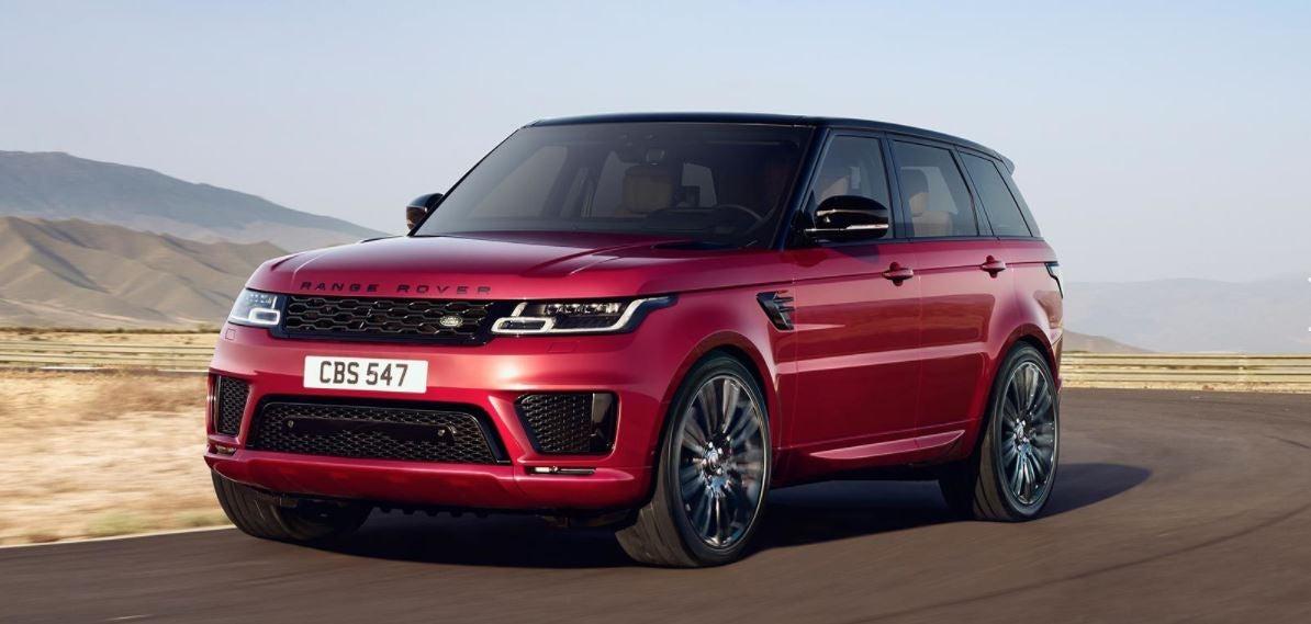 Nuevo Range Rover Sport 20172018 todoterreno deportivo