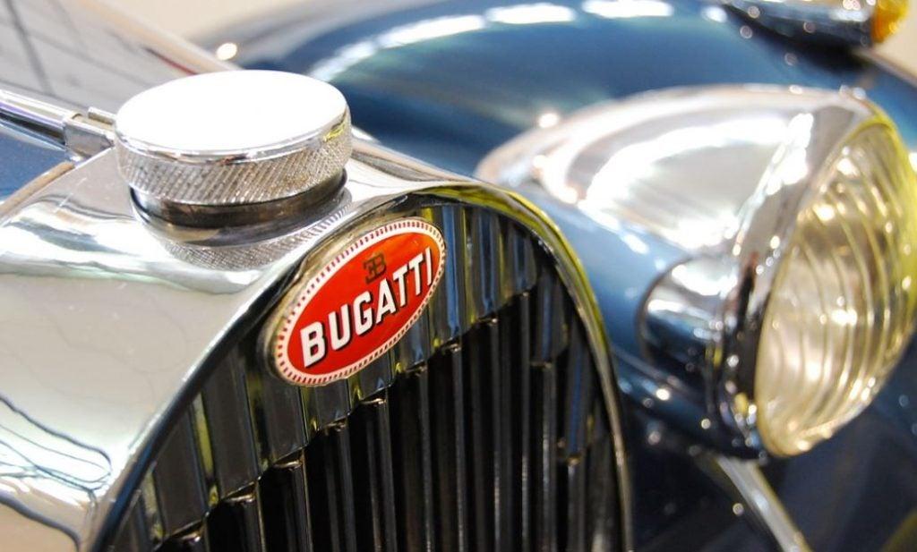 Bugatti: resurgir para alcanzar el estrellato de la automoción