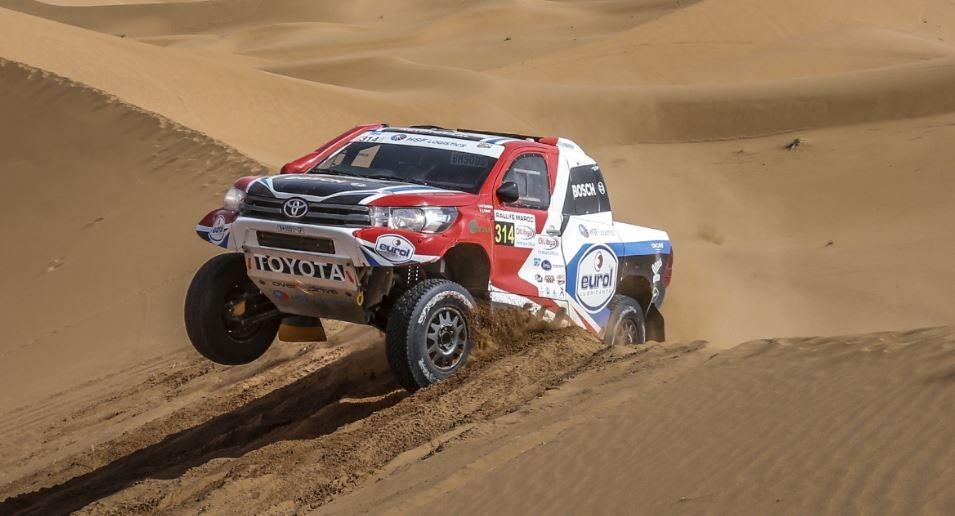 Marc Coma Dakar 2018
