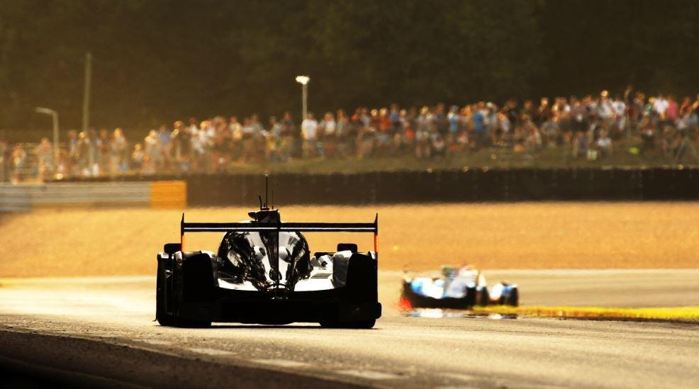 24 horas de Le Mans carrera mítica clásica coches