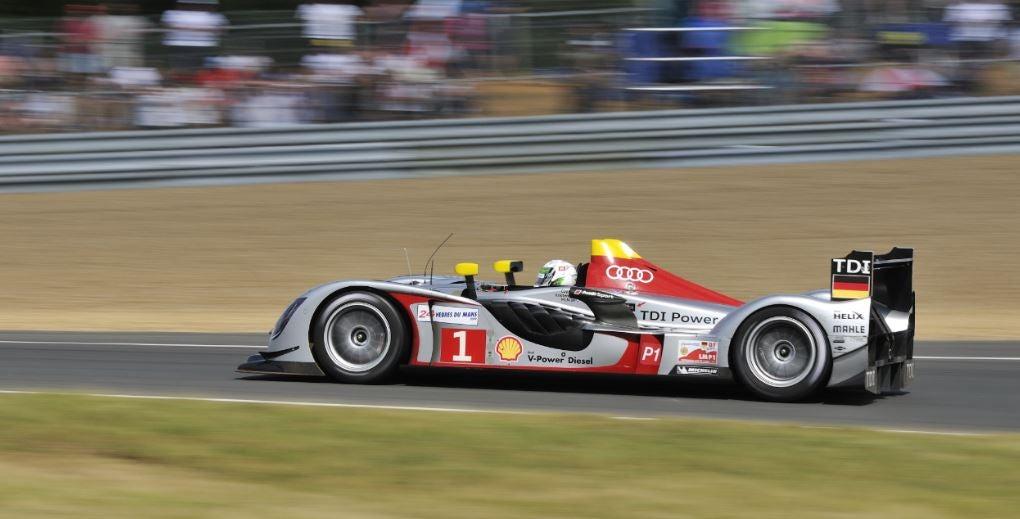24 horas de Le Mans Clásica mítica carrera coches