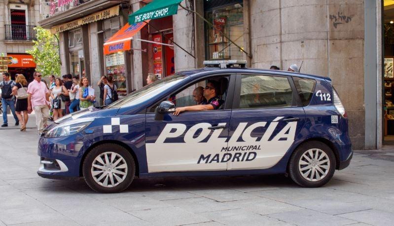 Funciones de la Policía Local