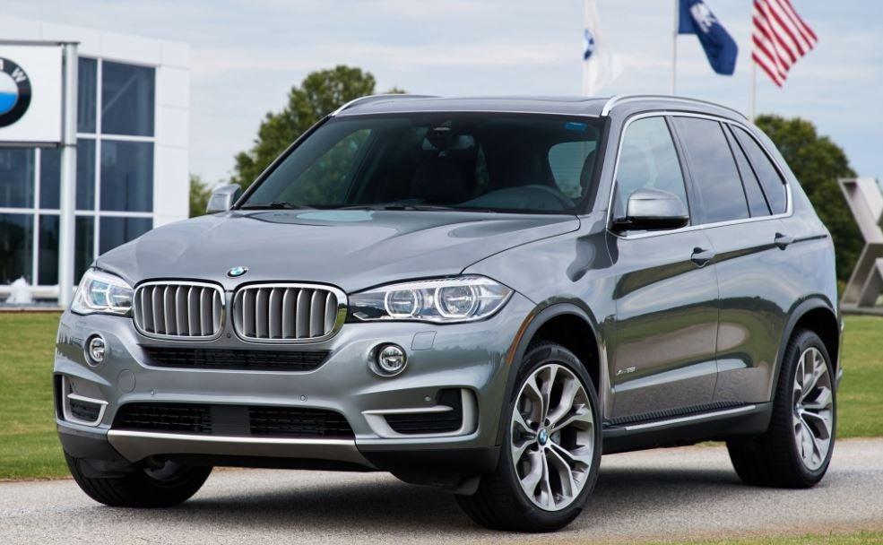 BMW X5, el SUV bávaro para toda la familia
