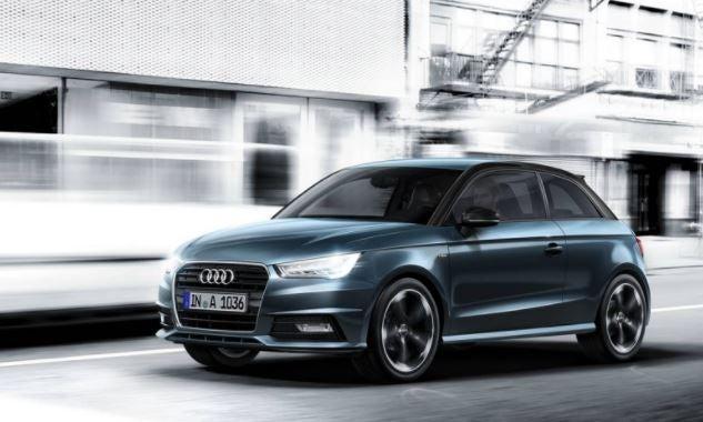 Nuevo Audi A1 urban car coche utilitario premium