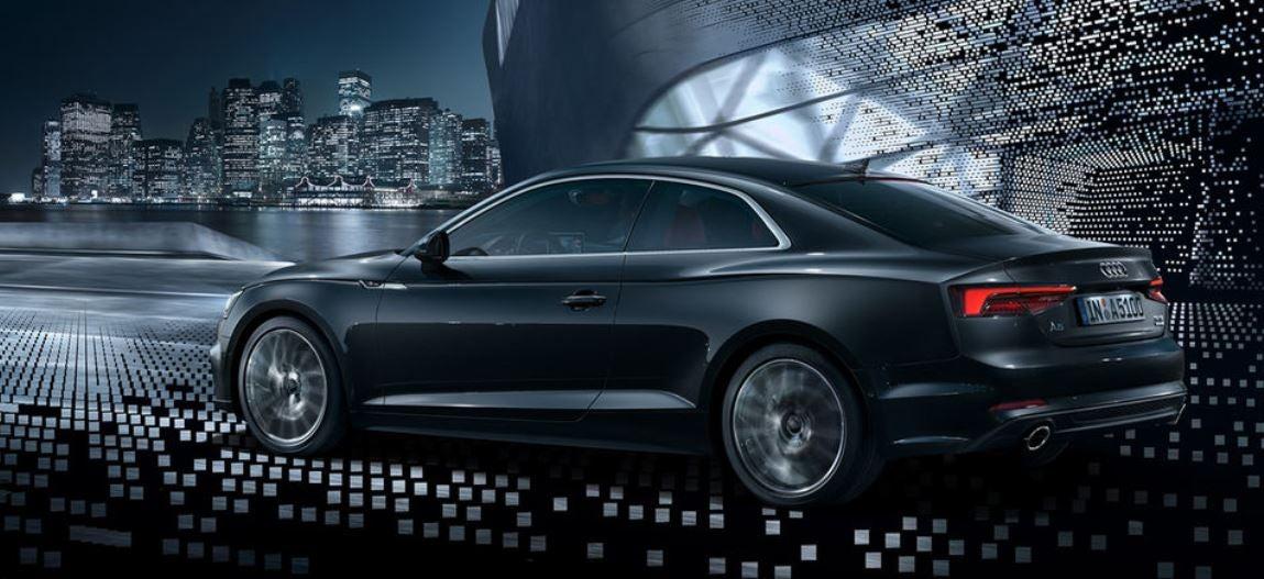 Nuevo Audi A5 2017 2018 2016 diseño lujo coche alemán
