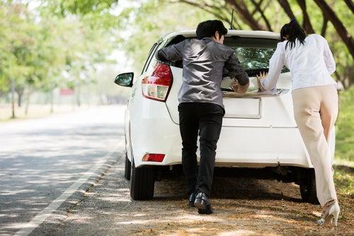 Las averías más comunes de un motor de coche