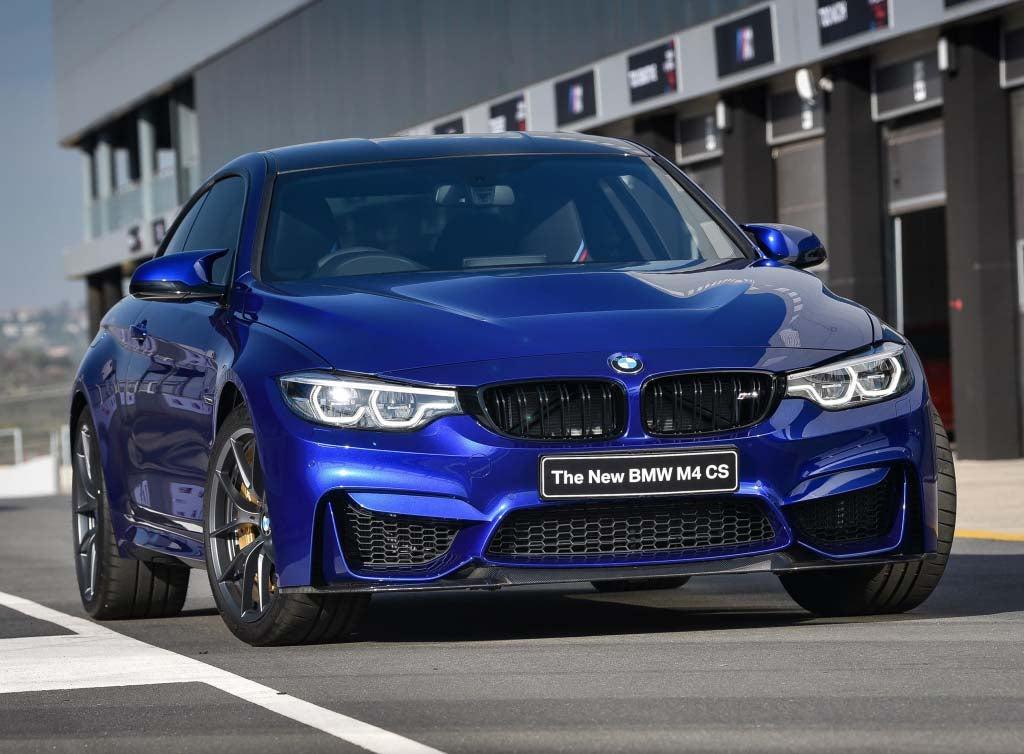 BMW M4, todo un referente en cuanto a dinamismo