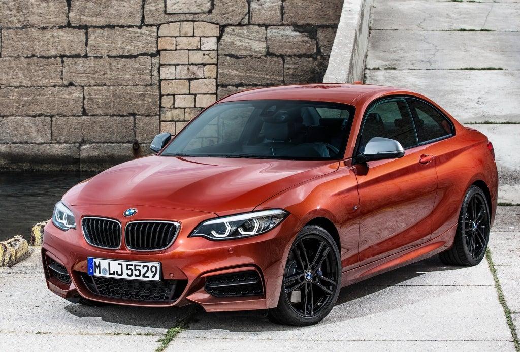 BMW Serie 2, el deportivo más equilibrado de la familia