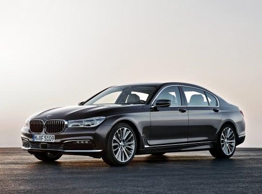 BMW Serie 7, la berlina más poderosa salida de Múnich