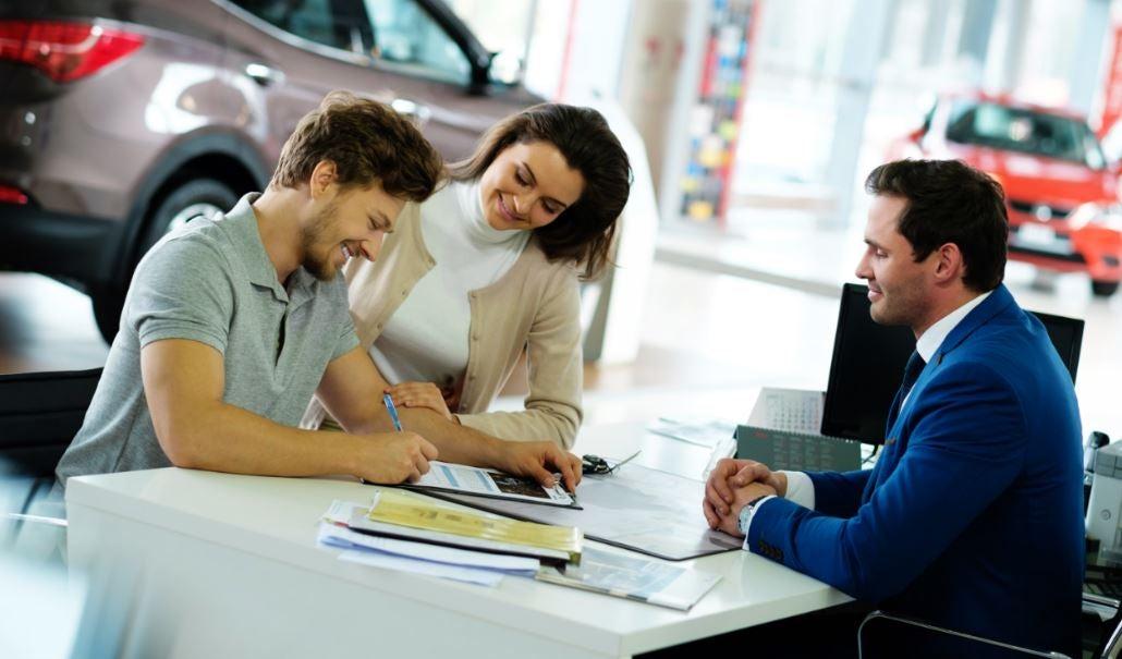 6 Consejos para comprar un coche nuevo