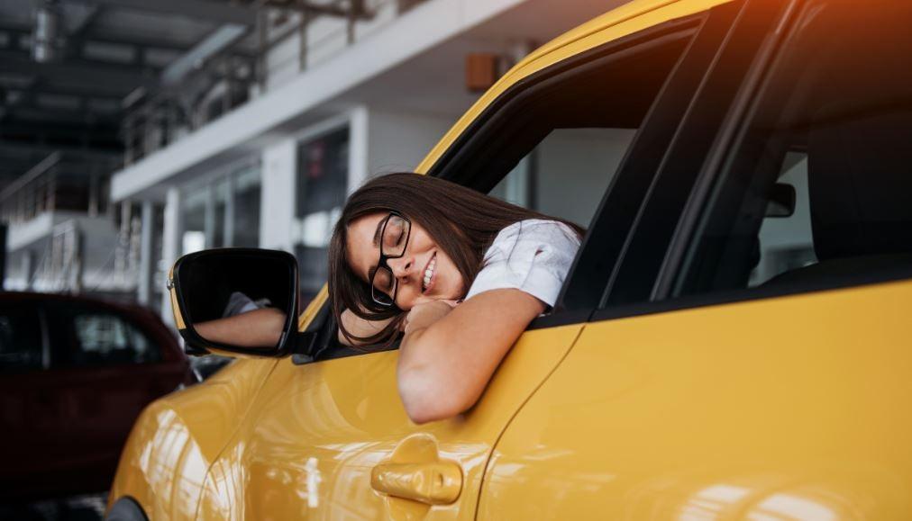 Comprar un coche nuevo consejos y guía